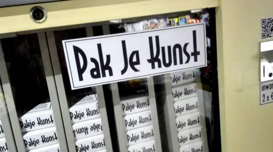 Pak Je Kunst